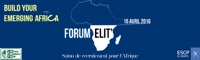 afrique, emploi, cadres, forum elit